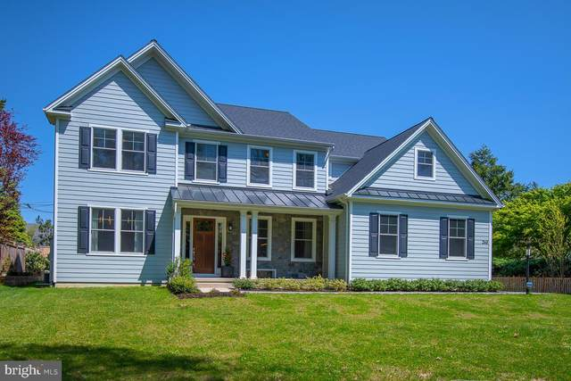 263 E Wynnewood Road, MERION STATION, PA 19066 (#PAMC690664) :: REMAX Horizons