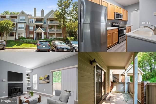12157 Penderview Terrace #807, FAIRFAX, VA 22033 (#VAFX1196120) :: Sunrise Home Sales Team of Mackintosh Inc Realtors