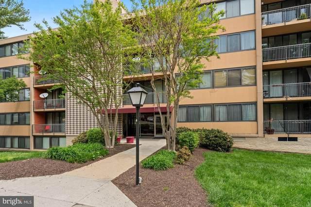4 S Van Dorn Street #101, ALEXANDRIA, VA 22304 (#VAAX258904) :: Bruce & Tanya and Associates