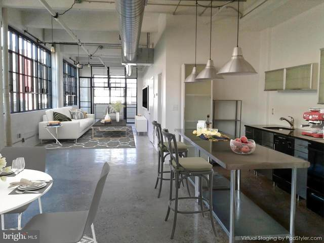 20 N 3RD Street #502, PHILADELPHIA, PA 19106 (#PAPH1010430) :: The Lux Living Group