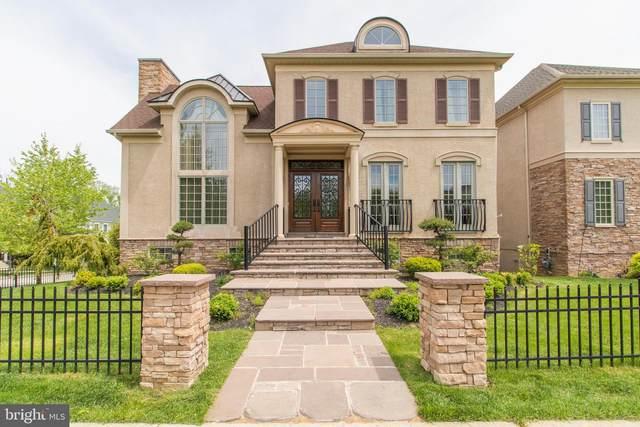 1663 Copper Beech Road, HUNTINGDON VALLEY, PA 19006 (#PAMC690692) :: Colgan Real Estate