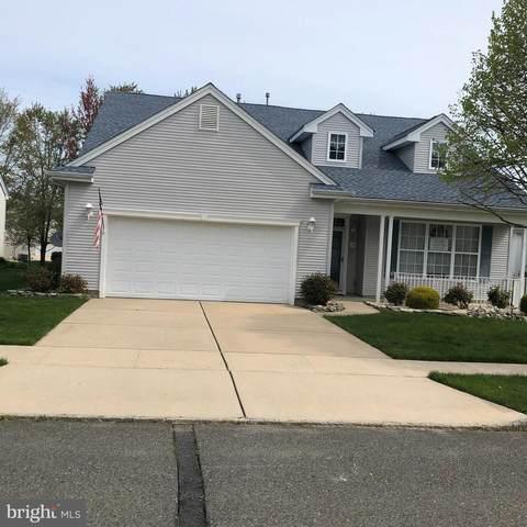 14 Marina Way, TUCKERTON, NJ 08087 (#NJOC409202) :: Murray & Co. Real Estate