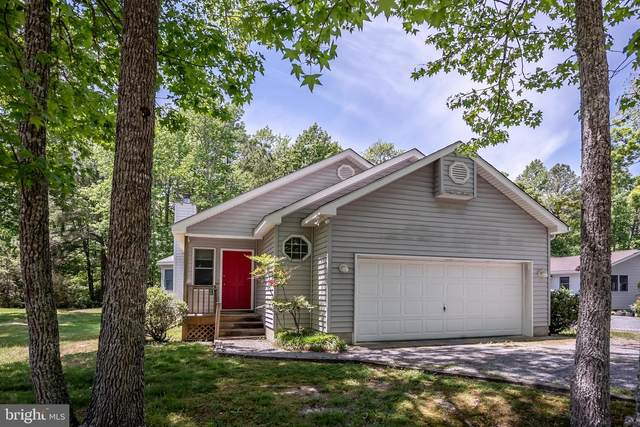 51 Cannon Drive, OCEAN PINES, MD 21811 (#MDWO121970) :: The Redux Group