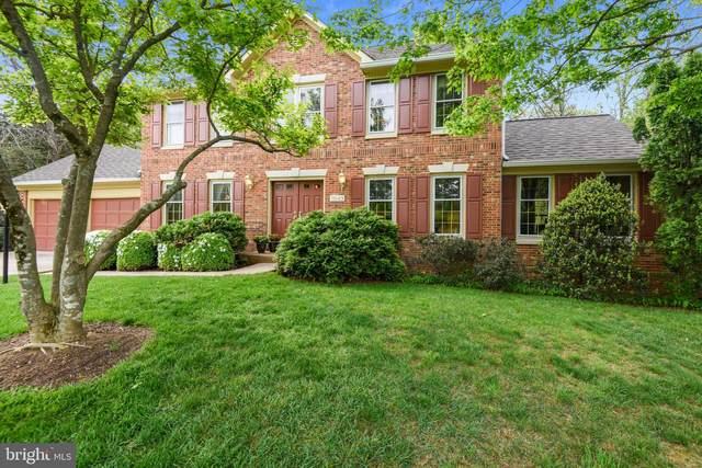 11949 Grey Squirrel Lane, RESTON, VA 20194 (#VAFX1196270) :: Colgan Real Estate