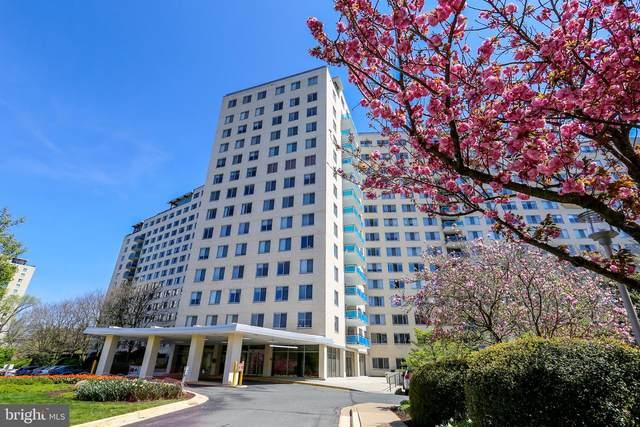 10401 Grosvenor Place #519, ROCKVILLE, MD 20852 (#MDMC755066) :: Jacobs & Co. Real Estate