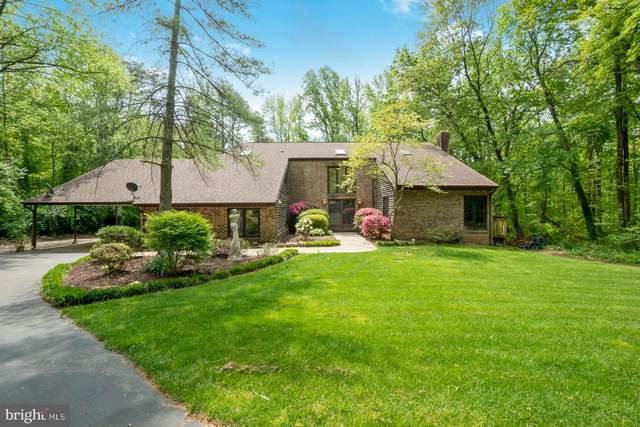 12001 Duckettown Road, LAUREL, MD 20708 (#MDPG604362) :: Bruce & Tanya and Associates