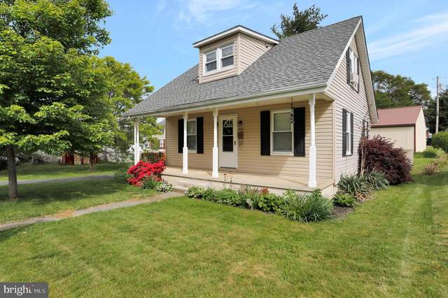 332 Avon Road, HAGERSTOWN, MD 21740 (#MDWA179290) :: ExecuHome Realty