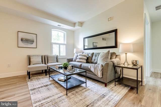 1111 Oronoco #329, ALEXANDRIA, VA 22314 (#VAAX258930) :: Jacobs & Co. Real Estate