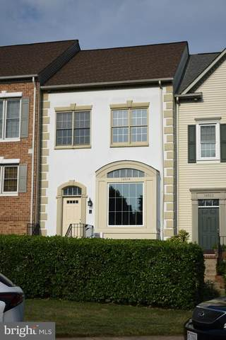14604 Woodgate Manor Circle, CENTREVILLE, VA 20120 (#VAFX1196368) :: Nesbitt Realty