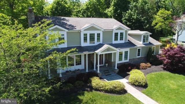 25 Woodside Lane, PRINCETON, NJ 08540 (#NJME311432) :: Ramus Realty Group