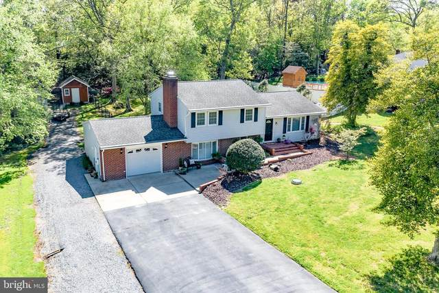 45801 Guenther Drive, GREAT MILLS, MD 20634 (#MDSM175886) :: The Riffle Group of Keller Williams Select Realtors