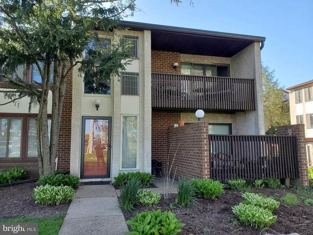 1-7 Aspen Way #17, DOYLESTOWN, PA 18901 (#PABU525768) :: REMAX Horizons