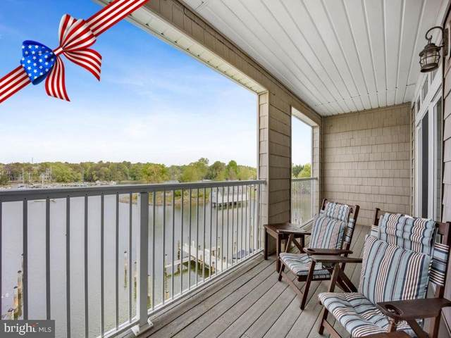 632 Oyster Bay Place 14D BOAT SLIP, SOLOMONS, MD 20688 (#MDCA182488) :: Berkshire Hathaway HomeServices McNelis Group Properties
