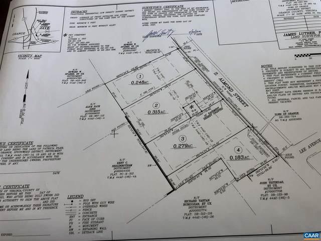 1-4 S Almond Street, ORANGE, VA 22960 (#616635) :: RE/MAX Cornerstone Realty