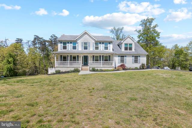 44492 Clarkes Landing Road, HOLLYWOOD, MD 20636 (#MDSM175900) :: The Maryland Group of Long & Foster Real Estate