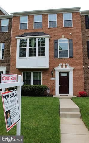 1124 Oakwood Street, FREDERICKSBURG, VA 22401 (#VAFB118990) :: The Riffle Group of Keller Williams Select Realtors
