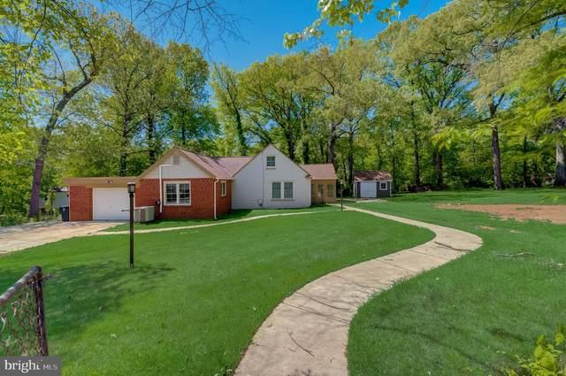 6803 2ND Street, RIVERDALE, MD 20737 (#MDPG604440) :: John Lesniewski | RE/MAX United Real Estate