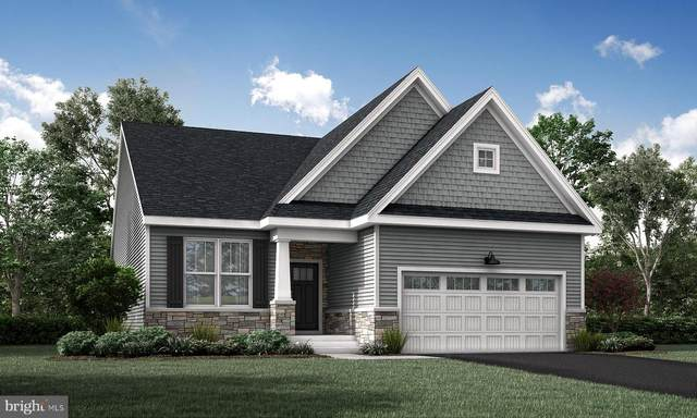 5 Heron Way, COATESVILLE, PA 19320 (#PACT534760) :: The Matt Lenza Real Estate Team