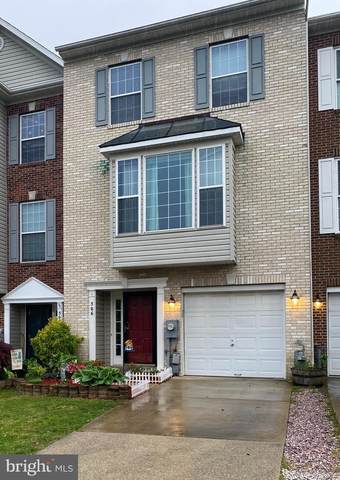 506 Samuel Chase Way, ANNAPOLIS, MD 21401 (#MDAA466300) :: ExecuHome Realty