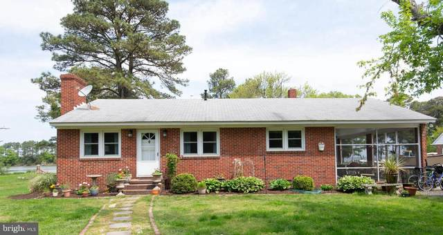 1010 River Point Road, CAMBRIDGE, MD 21613 (#MDDO127298) :: Bright Home Group