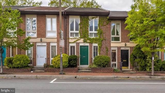 708 S Charles Street, BALTIMORE, MD 21230 (#MDBA548660) :: Sunrise Home Sales Team of Mackintosh Inc Realtors