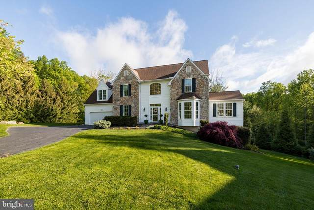 1001 Tesia Court, DOWNINGTOWN, PA 19335 (#PACT534798) :: The Dailey Group