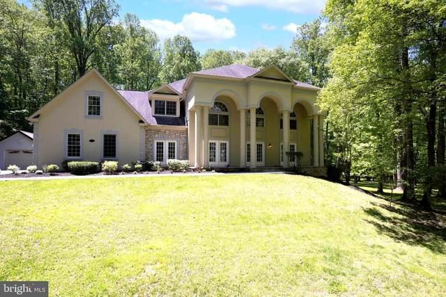 11705 Bobs Ford Road, FAIRFAX, VA 22030 (#VAFX1196584) :: Crews Real Estate