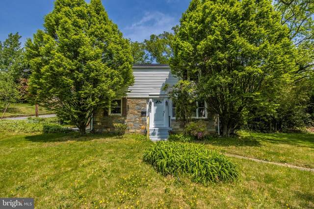 6000 Forest Road, CHEVERLY, MD 20785 (#MDPG604476) :: Bruce & Tanya and Associates