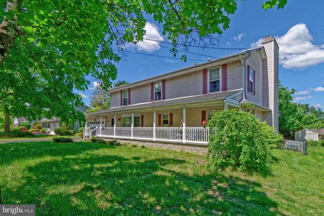 514 Crafton Avenue, PITMAN, NJ 08071 (#NJGL274626) :: Linda Dale Real Estate Experts