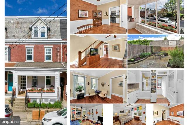 338 N Pine Street, LANCASTER, PA 17603 (#PALA181244) :: ROSS   RESIDENTIAL