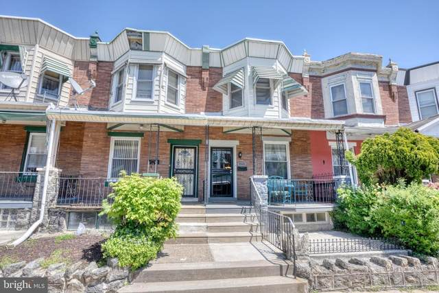 1251 N Frazier Street, PHILADELPHIA, PA 19131 (#PAPH1011260) :: The Dailey Group