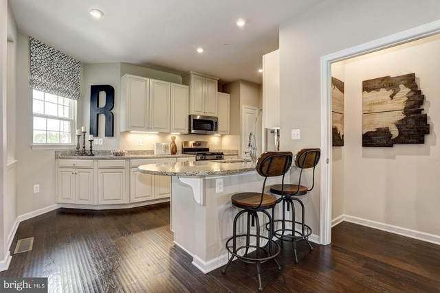 9321 Sorrel Lane, FREDERICK, MD 21704 (#MDFR281512) :: ExecuHome Realty