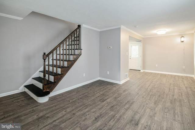 6760 Montgomery Avenue, UPPER DARBY, PA 19082 (#PADE544740) :: The Mike Coleman Team