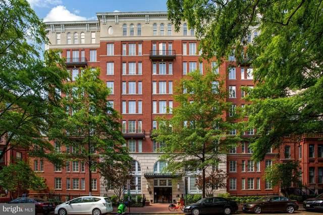 1441 Rhode Island Avenue NW #510, WASHINGTON, DC 20005 (#DCDC519094) :: Jennifer Mack Properties