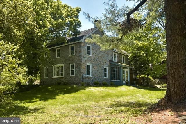 192 Kirk Road, GARNET VALLEY, PA 19060 (#PADE544750) :: The Matt Lenza Real Estate Team