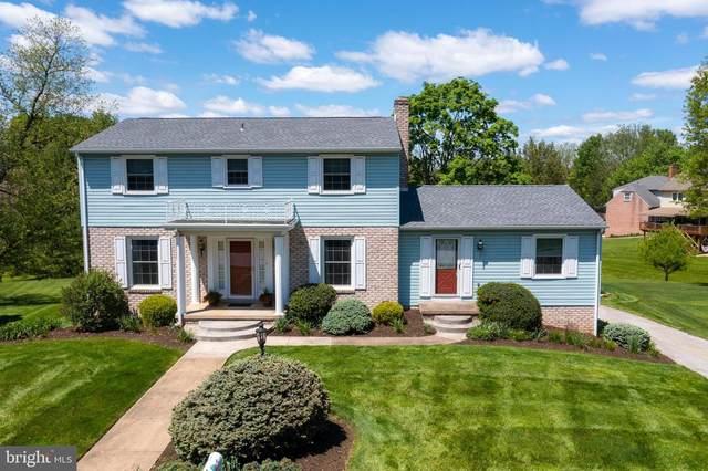 124 Lexington Road, YORK, PA 17402 (#PAYK157284) :: Iron Valley Real Estate