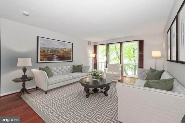 769 Delaware Avenue SW, WASHINGTON, DC 20024 (#DCDC519118) :: Dart Homes