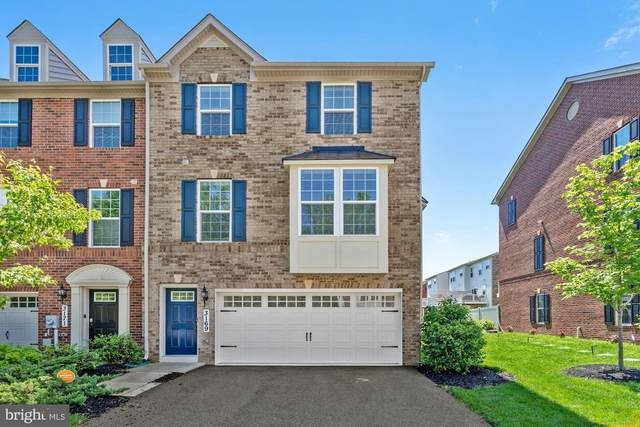 3169 High Rocks Place, WALDORF, MD 20601 (#MDCH224100) :: Dart Homes