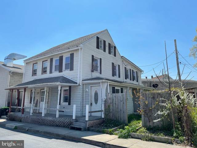 21 New Charlotte Street, MANHEIM, PA 17545 (#PALA181316) :: Realty ONE Group Unlimited