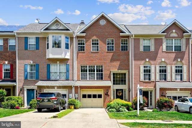 1218 Breckenridge Circle, RIVA, MD 21140 (#MDAA466468) :: Corner House Realty