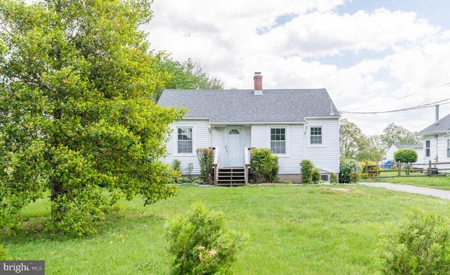 9411 Ox Road, LORTON, VA 22079 (#VAFX1196930) :: The Riffle Group of Keller Williams Select Realtors