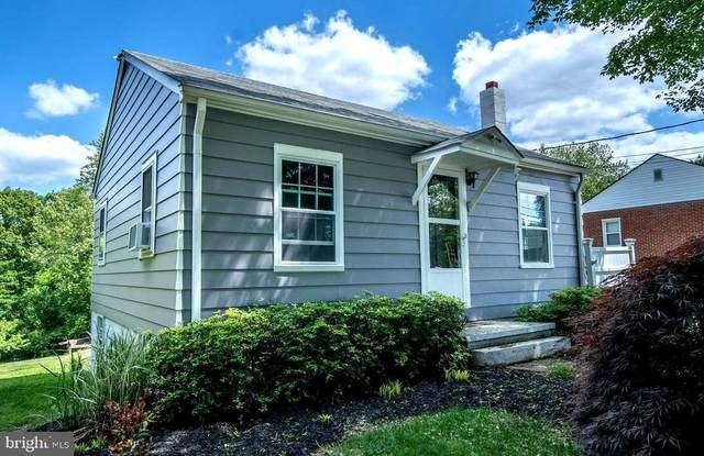 10113 Lewis Drive, DAMASCUS, MD 20872 (#MDMC755530) :: The Mike Coleman Team