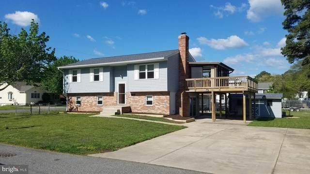 7008 Albany Avenue, NORTH BEACH, MD 20714 (#MDAA466518) :: Advance Realty Bel Air, Inc