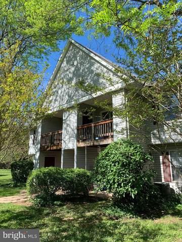 9206 Azure Court #202, MANASSAS, VA 20110 (#VAMN141836) :: Colgan Real Estate