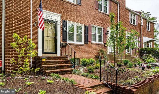 1407 Stapler Place, WILMINGTON, DE 19806 (#DENC525412) :: Ram Bala Associates | Keller Williams Realty