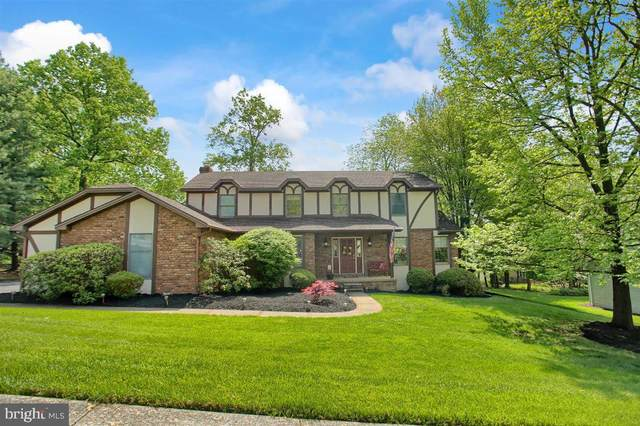 2417 Melbourne Drive, HARRISBURG, PA 17112 (#PADA132754) :: ExecuHome Realty