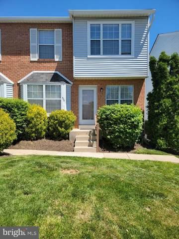 508 Crystal Lane, NORRISTOWN, PA 19403 (#PAMC691154) :: Shamrock Realty Group, Inc