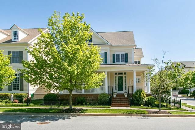 11373 Liberty Street, FULTON, MD 20759 (#MDHW293820) :: Bruce & Tanya and Associates