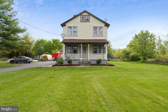 57 Spring Hill Road, SKILLMAN, NJ 08558 (#NJSO114606) :: The Matt Lenza Real Estate Team