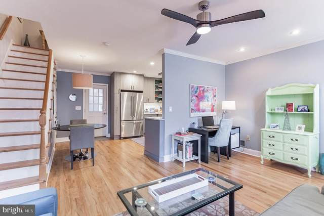 602 Catharine Street, PHILADELPHIA, PA 19147 (#PAPH1011712) :: ExecuHome Realty